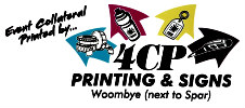 4CP Promotional Products