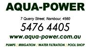 Aqua Power Nambour