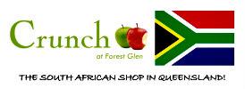 Crunch Forest Glen