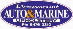 Rosemount Auto and Marine