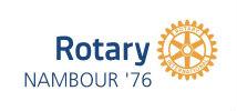 Rotary Nambour '76