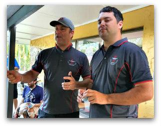 Golf Programs Australia Inc.