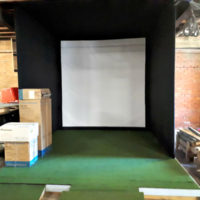 GPAI Golf Simulator