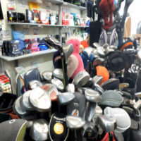 Pre-Loved Golf