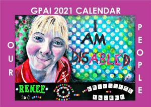 GPAI Calendar 2021