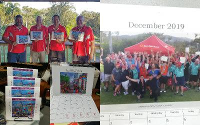 GPAI 2019 Calendar