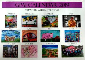 GPAI Calendar 2019