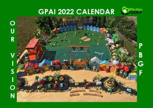 GPAI 2022 Calendar